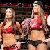 Nikki Bella y Brie Bella pronto volverán a un cuadrilátero