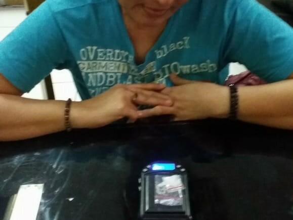 Miliki Shabu, Seorang IRT Diciduk Tim Opsnal Narkoba Polda Banten