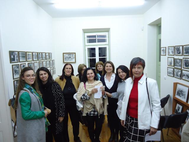 Επιμόρφωση στη Δημοτική Βιβλιοθήκη Κρανιδίου