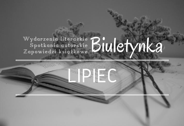 BIULETYNKA | LIPIEC 2017