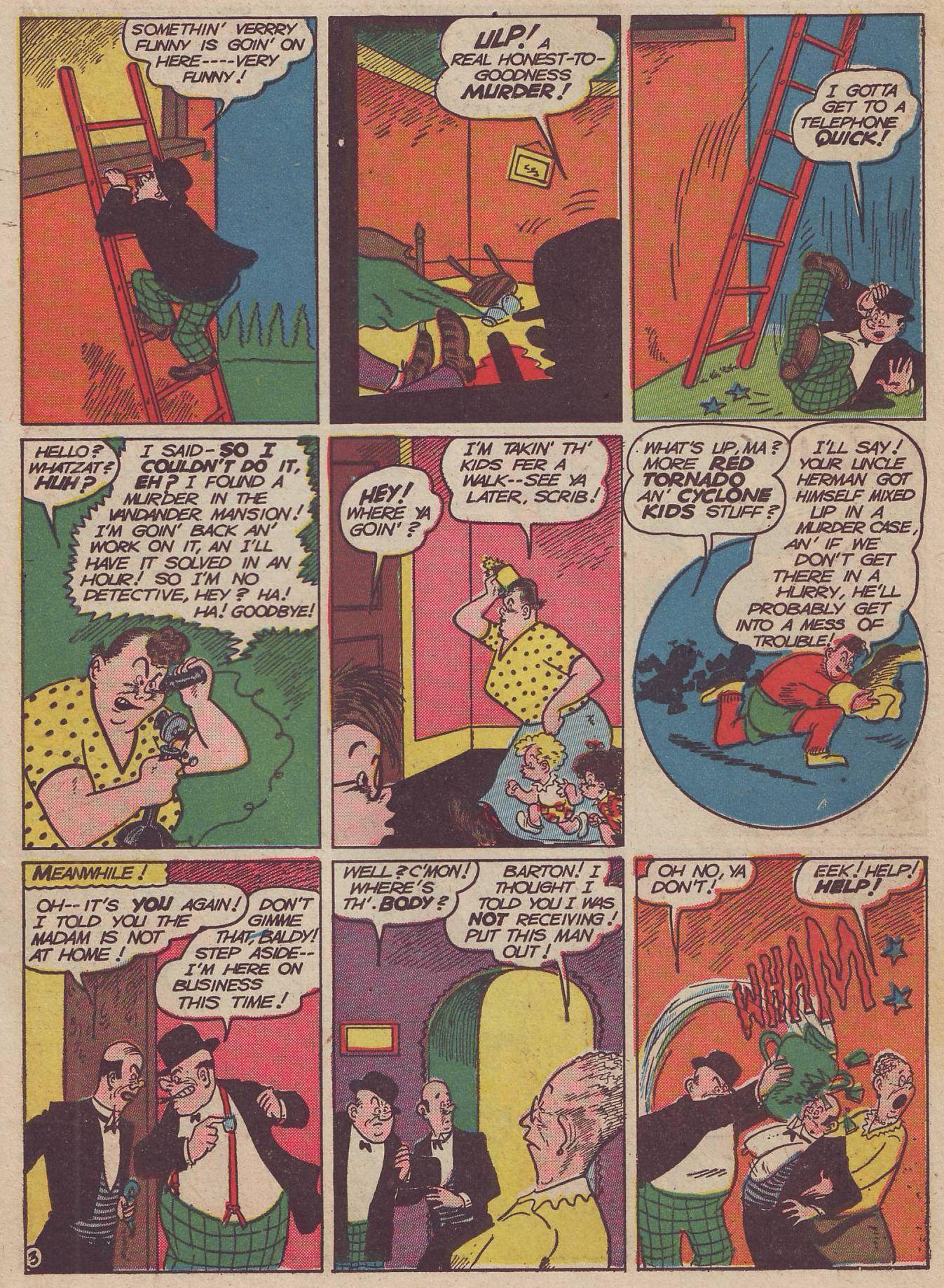 Read online All-American Comics (1939) comic -  Issue #37 - 35