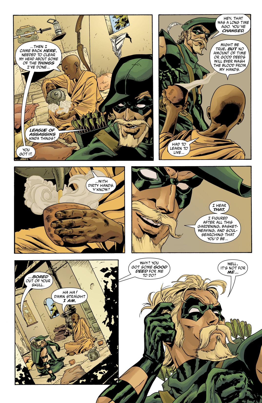 Detective Comics (1937) 795 Page 25