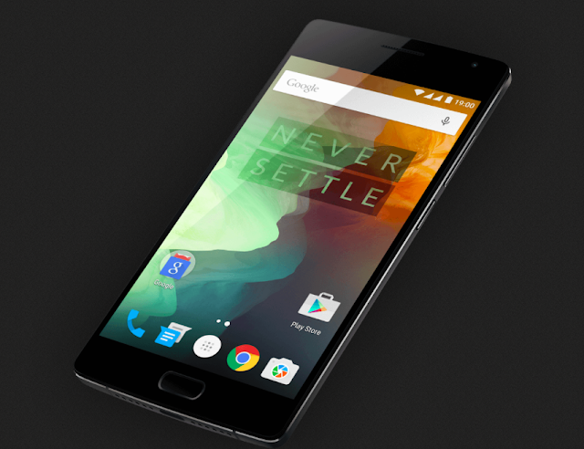 OnePlus launches 2016 Flagship killer smartphone OnePlus 2 for Rs. 24999