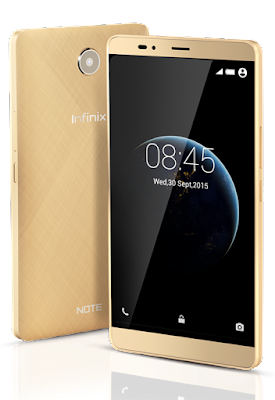 "How to Root Infinix Note 2 ""X600"" ""Big Six"""