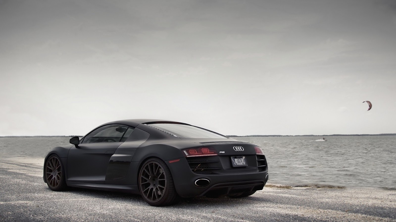Audi Car Wallpapers