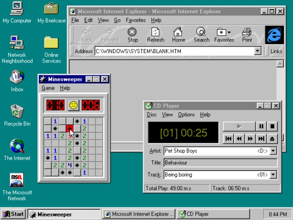windows 95 torrent