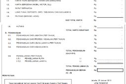 Download Formulir SIHARKA-LHKASN menpan.go.id