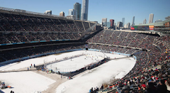 5 Reasons Why The NHL Stadium Series and Winter Classics Are So Great