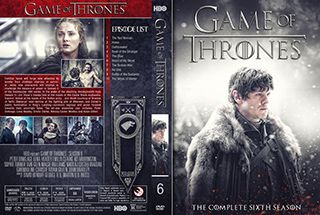Game of Thrones Season 06 - Juego de Tronos Temporada 06