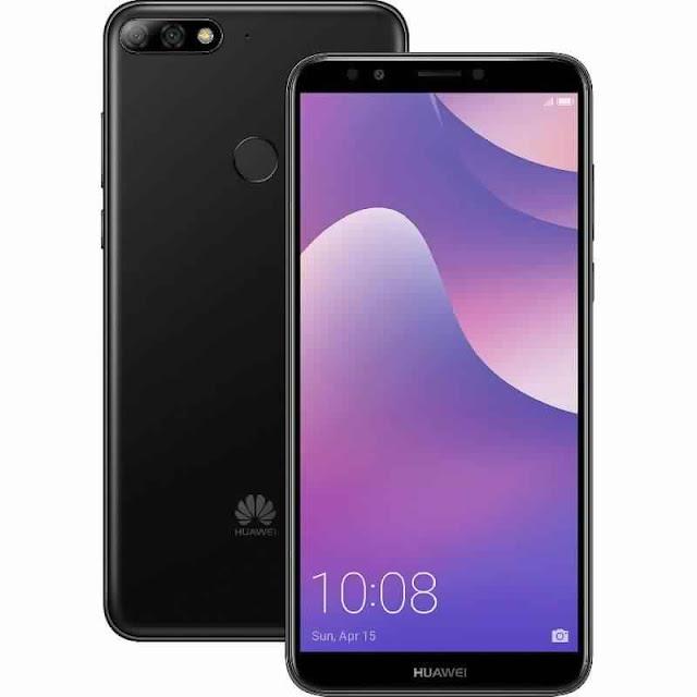 سعر جوال Huawei Y7 Prime 2018