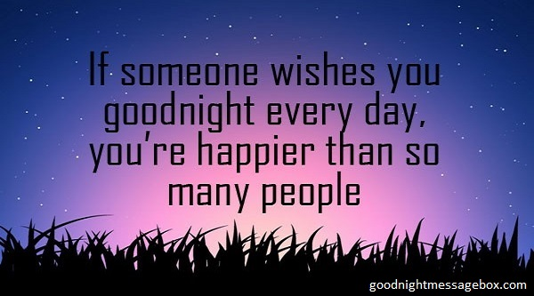 Best 40+ Good Night Texts - Best Good Night Messages,Wishes,Quotes