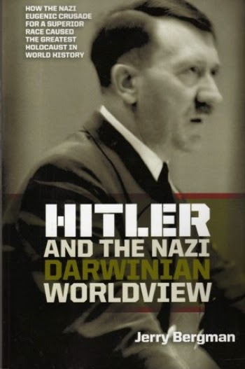 Book review of hitlers philosophers by yvonne sherratt a an advocate of creationism bergman is also author of the dark side of darwin of which it is claimed that the book reveals fandeluxe Choice Image