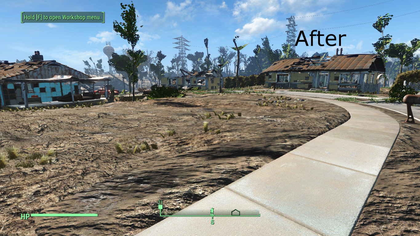 Fallout 4 Mods Review Spring Cleaning By Nverjos Used after and edit and save of the esp in ck or fo4edit. spring cleaning by nverjos