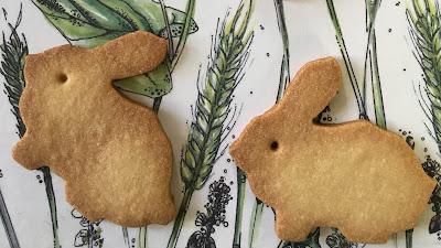 koekjes van Poilâne