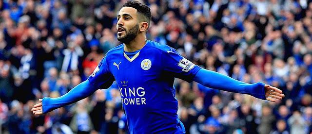 "Ex-star du foot Égyptien: ""Mahrez mérite de loin le ballon d'or africain 2016"""