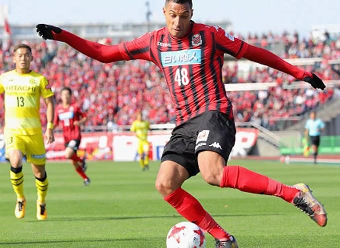 Jay Bothroyd finally settled in an unlikely destination – Japan