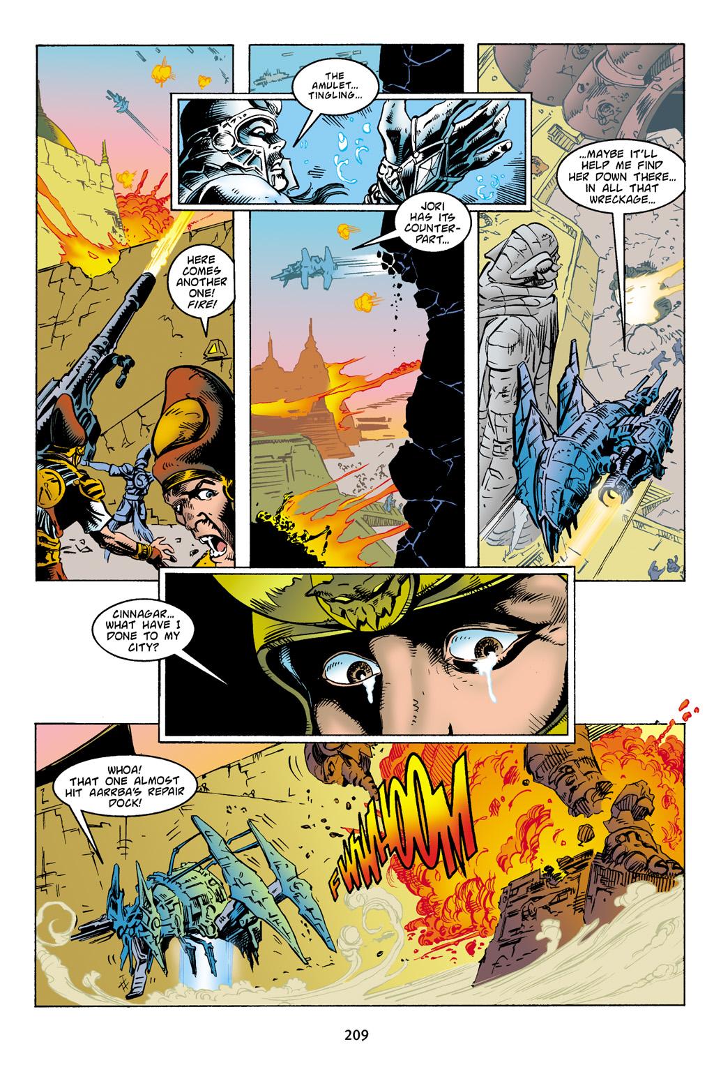 Read online Star Wars Omnibus comic -  Issue # Vol. 4 - 201