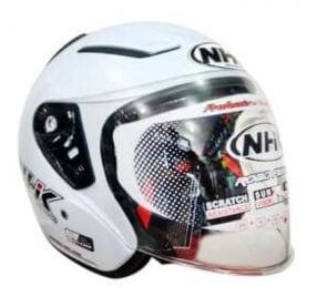 Tips Memilih Helm Motor Terbaik dan Teraman
