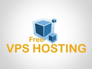 free vps hosting