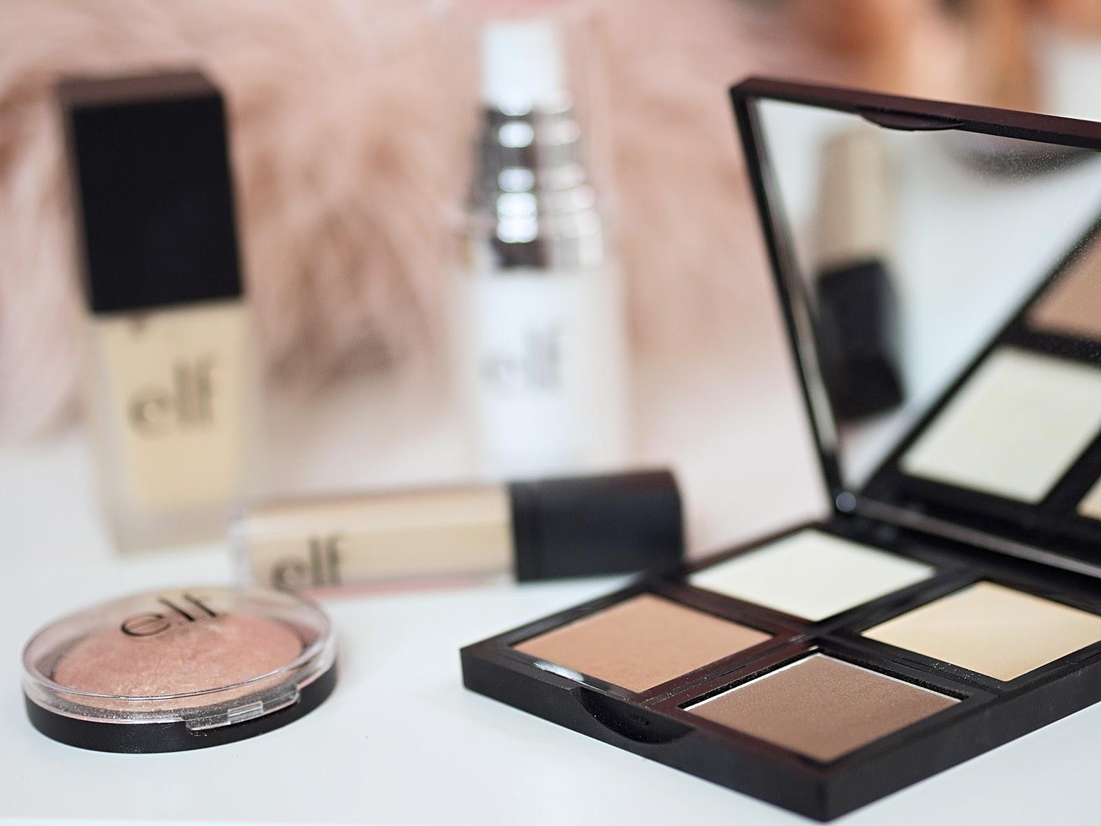 The Best of ELF Cosmetics