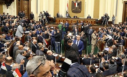 مجلس النواب وفقا لبيان الجهاز المركزى للمحاسبات يصرح رواتب المعلمين تحت خط الفقر