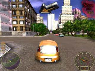 تحميل لعبة City Racing لسباق السيارات في المدينة