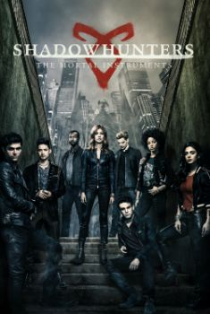 Shadowhunters: The Mortal Instruments 3ª Temporada Torrent – WEB-DL 720p Dual Áudio