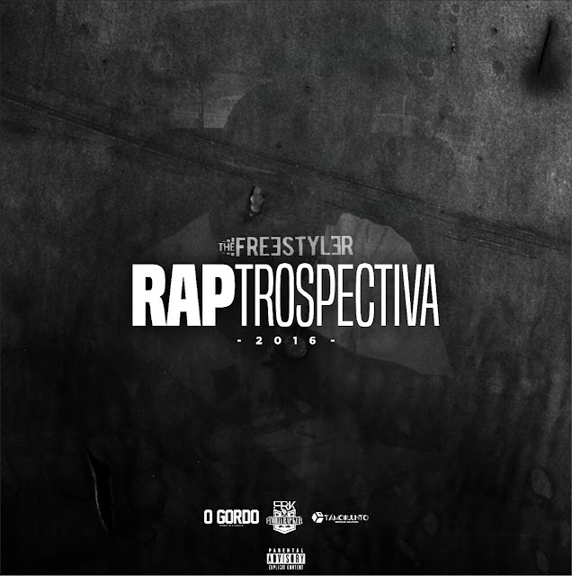 The Freestyler-- Raptrospectiva2016