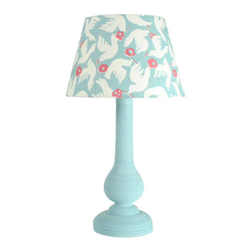 HOME RESTYLER: The Joy Of Twitter. And Some Lovely Lamps