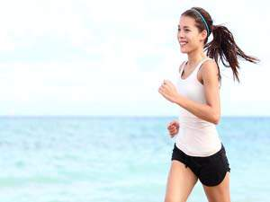 Cara Mengecilkan Perut Gendut dengan Olahraga