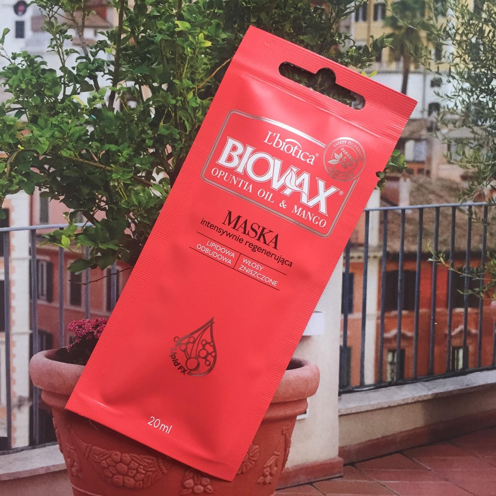 balsam biovax
