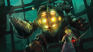 BioShock Cheats