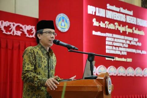 Kompetensi Guru Indonesia Masih Rendah