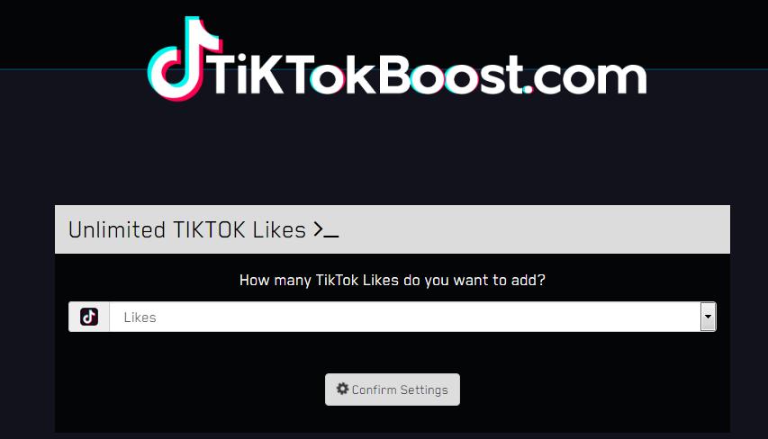 Tik Tok Like Generator Untuk Mendapatkan Likes Dan Follower Gratis Dengan Generator Tik Tok
