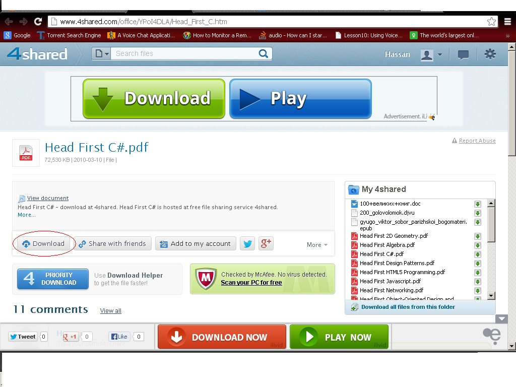 Head first c# pdf download