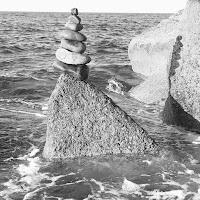 Totem n° 16 - Giuseppe dal lungomare di Marina