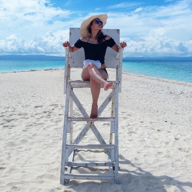 Kalanggaman Island Palompon, Leyte