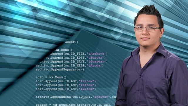 Curso Mega Python Avanzado, Mejora como desarrollador y transfórmate en un experto de Python