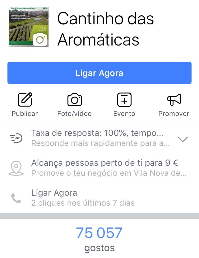 https://www.facebook.com/cantinhoaromaticas/