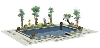 Desain Taman Surabaya - tukngtamansurabaya 80