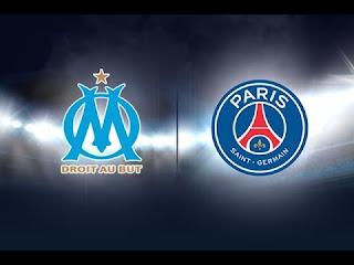 اون لاين مشاهده مباراة باريس سان جيرمان ومارسيليا بث مباشر 28-10-2018 الدوري الفرنسي اليوم بدون تقطيع