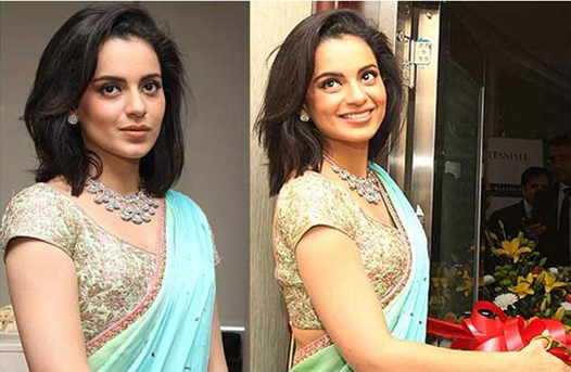 Choosing The Best Hairstyle For Your Party Wear Sarees Fashion Style