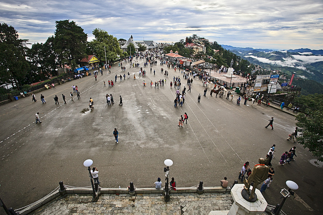 shimla the hill queen Himachaltourism offers online booking for shimla tourism, tourism in shimal, shimla sightseeing, tourist places in shimla, shimla packages booking.