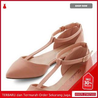 HYU579 Sepatu flatshoes Mg09 | BMGShop