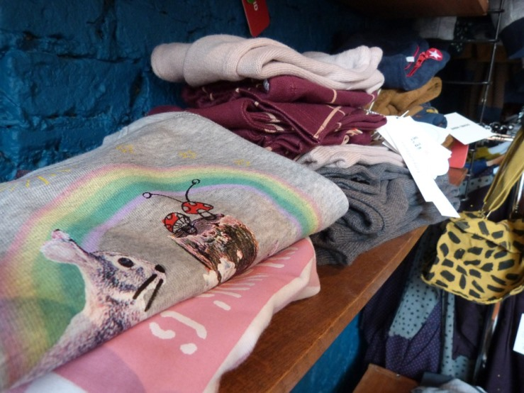 A Clothing Swapping Party Can Save Money on Back-to-School Clothes Clothing