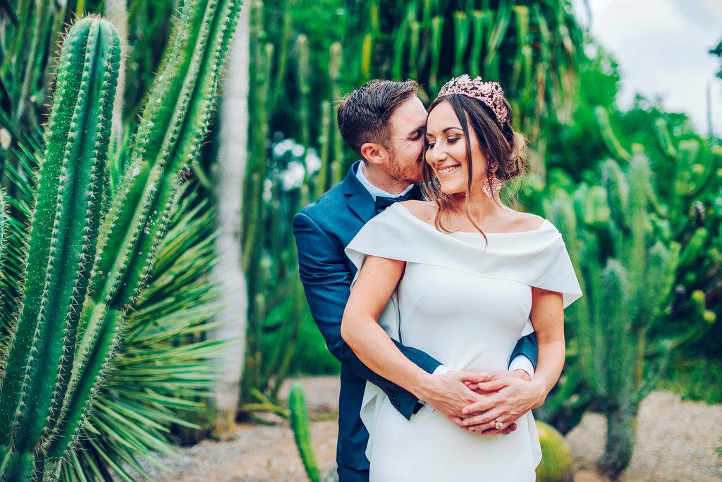 CELESTE AND MITCH   CLASSIC VIBE GARDEN WEDDING ROCKHAMPTON