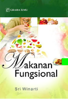 Jual Makanan Fungsional - DISTRIBUTOR BUKU YOGYA | Tokopedia: