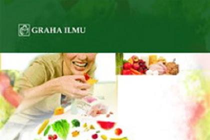 Jual Makanan Fungsional - DISTRIBUTOR BUKU YOGYA | Tokopedia
