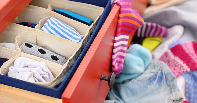 10 Things Tidying Up with Marie Kondo Can Teach Your Kids