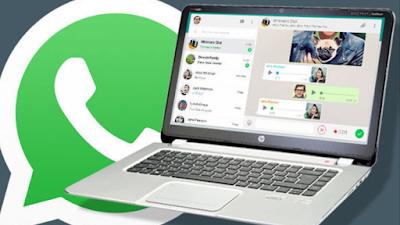تحميل أخر إصدار واتساب للكمبيوتر برابط مباشر بدون هاتف 2021 WhatsApp Computer تنزيل واتساب أخر تحديث مجاناً